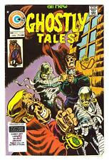 GHOSTLY TALES #119 (a) (1/76)--VG+ / Steve Ditko-art; Rich Larson-art/cover^