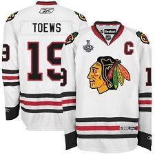 a35623a1 Reebok Men Jonathan Toews Jersey NHL Fan Apparel & Souvenirs for ...