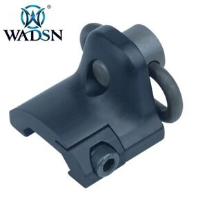 WADSN Tactical QD Sling Rail Mount Picatinny Rail Sling Attachment Mount Swivel