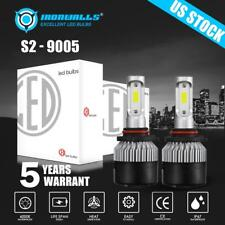 9005 Led Headlight Bulb for Toyota Sienna Camry Corolla Highlander High Beam Kit