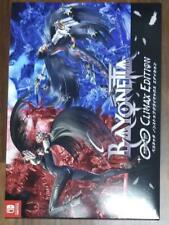 Nintendo Switch Bayonetta Climax Edition From Used Game Soft