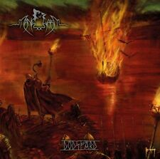 Manegarm - Dodsfard [CD]