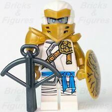 Ninjago LEGO® Hero Zane with Crossbow Master of the Mountain Minifigure 71722