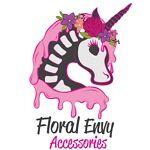 Floral Envy Accessories