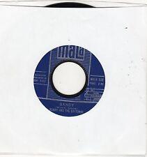 Ronny And The Daytonas-Sandy (VG+)