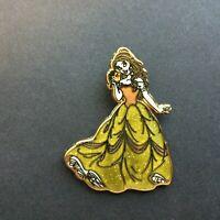 Princess Belle Glitter Dress - Beauty and the Beast Disney Pin 93360