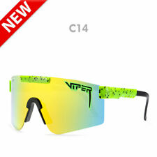 Brand Original Mirror Reflection Sport Goggle For Men/Women Polarized Sunglasses