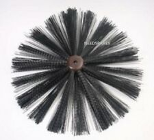 "Horobin 16"" Chimney Sweep Sweeping Cleaning Brush Head"
