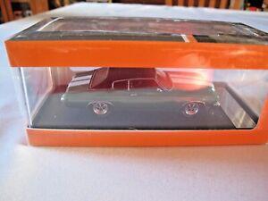 Premium X PRD 465 1970 Chevelle SS 2-Door Hardtop Green 1:43 New
