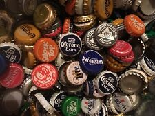 More Than 200 Beer Bottle Caps