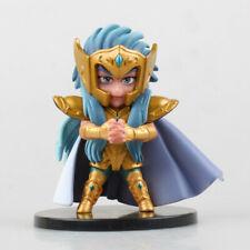Saint Seiya - Aquarius Golden Knight Small PVC Figure