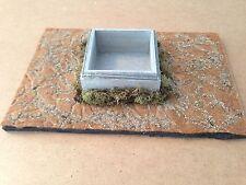 Warhammer Tabletop Scenery Bunker