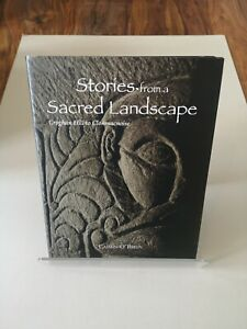 Stories from a Sacred Landscape: Croghan Hill to Clonmacnoise by Caimin O'Brien