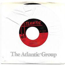 NASH, Graham  (Innocent Eyes)  Atlantic 7-89434