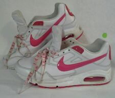 Nike AIR Girl's Size 7Y #372197-161 Athletic Shoes