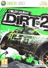 Colin McRae Dirt 2 XBOX 360