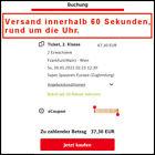 🔥 2x 15€ DB Deutsche Bahn Gutschein eCoupon. Versand erfolgt automatisch 🔥 <br/> Versand innerhalb 60 Sekunden, rund um die Uhr