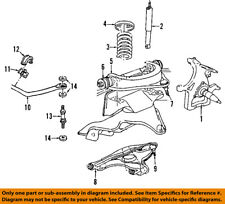 Ram CHRYSLER OEM 14-17 3500 Front-Lower Ball Joint 68216182AA