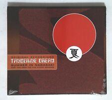Tangerine Dream – Summer In Nagasaki 232608 Germany CD, Album SEALED
