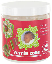 Vernis Colle Brillant 250ml