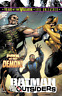 Batman And The Outsiders #5 Yotv (Yotv) DC Comics Comic Book