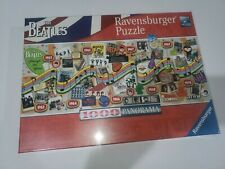 Ravensburger Puzzle 1000 Pieces The Beatles Through The Years.Factory Sealed