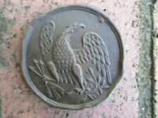New ListingDug Civil War Union soldier Eagle Breastplate Relic