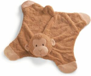BABY GUND plush boutique comfy cozy PIPPY monkey NWT mat blankie toy large