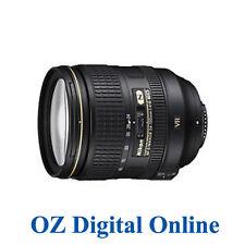 New Nikon AF-S NIKKOR 24-120mm F4 G ED VR f/4 G 24-120