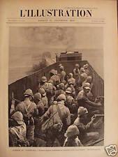 L'ILLUSTRATION 1899 N 2964 LA GUERRE DU TRANSVAAL