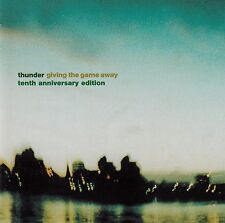 THUNDER : GIVING THE GAME AWAY / CD - TOP-ZUSTAND