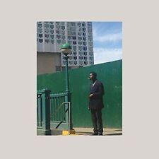 JAY DANIEL (DETROIT TECHNO) - BROKEN KNOWZ NEW CD