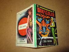 DANY COLER N°8 L'ISOLA FANTASMA SETTEMBRE 1965 COFEDIT EDIZIONI