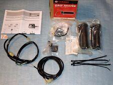 kit poignées chauffante MC130 YAMAHA FJR 1300 TDM 900 YME-W0792-20 neuf