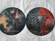 Spiderman 3 - Original Soundtrack - Limited Picture Vinyl 2LP (Set 4 of 4)  NEW