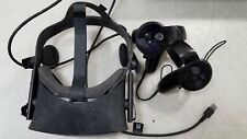 Oculus Virtual Reality Gaming System in Box PW