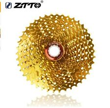 Golden MTB Cassette 11 Speed for Shimano XT M8000 SLX M7000 XTR M9000 Sram NX GX