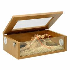 """Monkfield Terrainium Oak for Snakes & Reptiles 18"""" - 36"""" 4 Sizes"""
