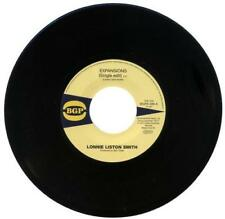LONNIE LISTON SMITH Expansions / A Chance For...NEW CLASSIC JAZZ  FUNK 45 (BGP)