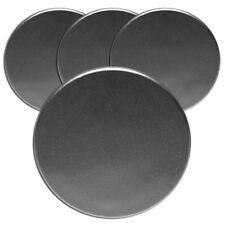 """Chrome Center Caps without logo for 2004-2006 Acura TL 2.72"""" [Set of 4]"""