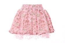 Tr-04-2 satén rosa tul florecitas brevemente bragas-rock Pants pastel Goth Lolita