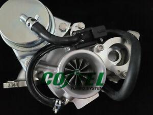 Chevy Malibu GM Cadillac ATS 2.0L TD04L Performance Upgrade Turbocharger