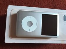 Apple iPod Clásico 6th Generación Plateado (160GB)