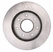 Disc Brake Rotor fits 2006-2008 Lincoln Mark LT  PARTS PLUS DRUMS AND ROTORS