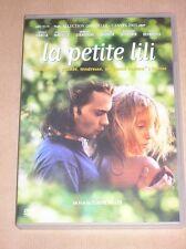 DVD / LA PETITE LILI / LUDIVINE SAGNIER / EDITION SPECIALE / TRES BON ETAT