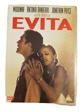 Evita (DVD, 1999)