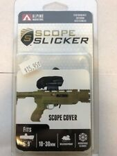 Alpine Innovations Scope Slicker Cover
