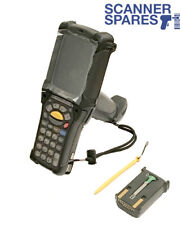 Symbol Motorola MC9090-GF0HBAGA2WR Barcode Scanner 28 Key 1D Windows CE 5.0