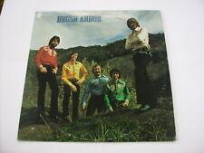 BRUSH ARBOR - BRUSH ARBOR - LP VINYL EXCELLENT CONDITION 1973 CUT OUT SLEEVE