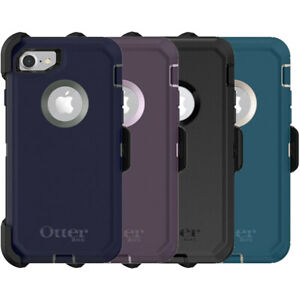 AUTHENTIC NEW OtterBox for iPhone 8 Defender Series Case
